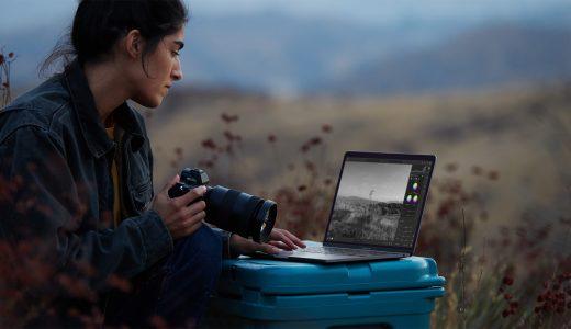 Macを買おうと考えているデザイン学生へオススメの組み合わせ(2021年春版)